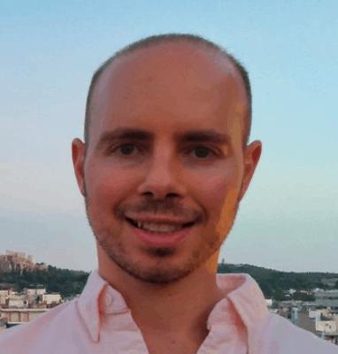 Dave Golokhov – Writer and Gambling Expert at CasinoValley.ca