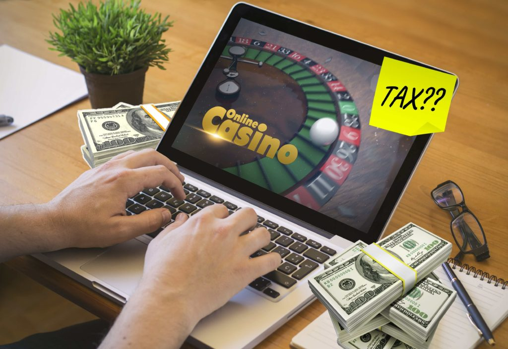 Do You Pay Tax on Gambling Winnings