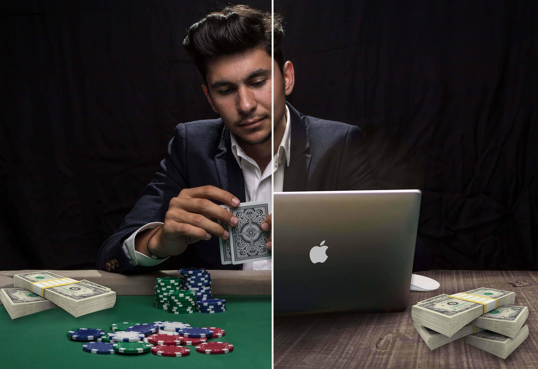 Professional Gambler