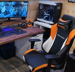 Best Gaming Room – Easy Tips for Creating an Amazing Gamer Room