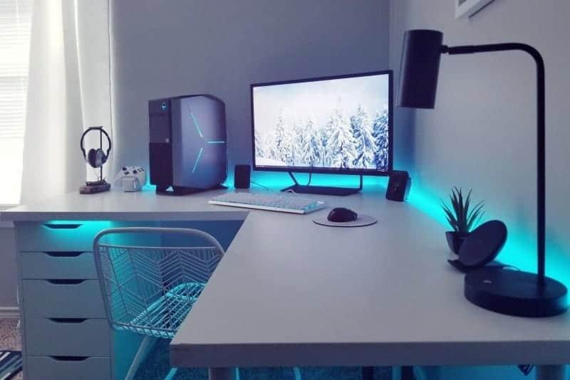 Small room décor designs