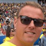 Johan Syrén – Gambling Expert at CasinoValley.ca