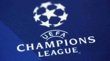 Champions League Betting Story