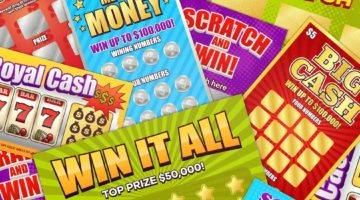 How to Make the Most From Playing Scratch Cards