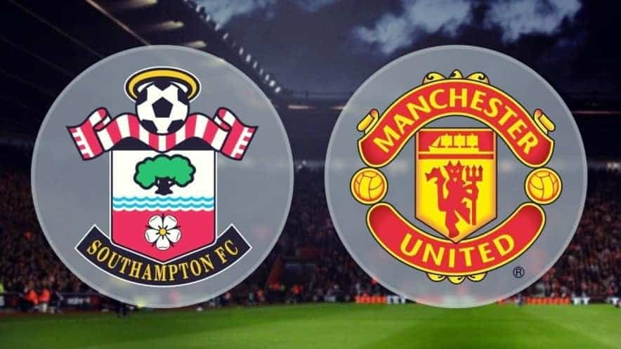 Betting predictions for Premier League match between Southampton v Manchester United on 13th of July