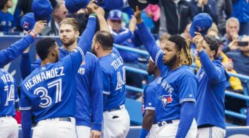 Blue Jays Capable of Causing an MLB 2020 Upset