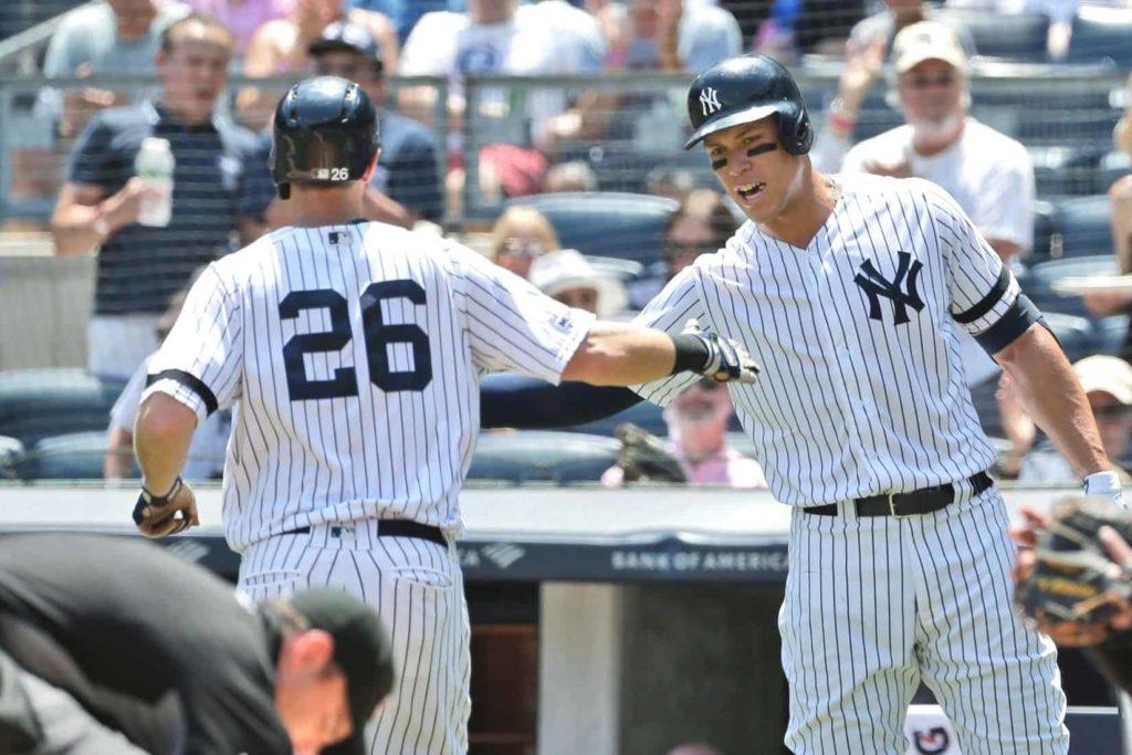 Yankees reste leader au cours de 2020 MBL