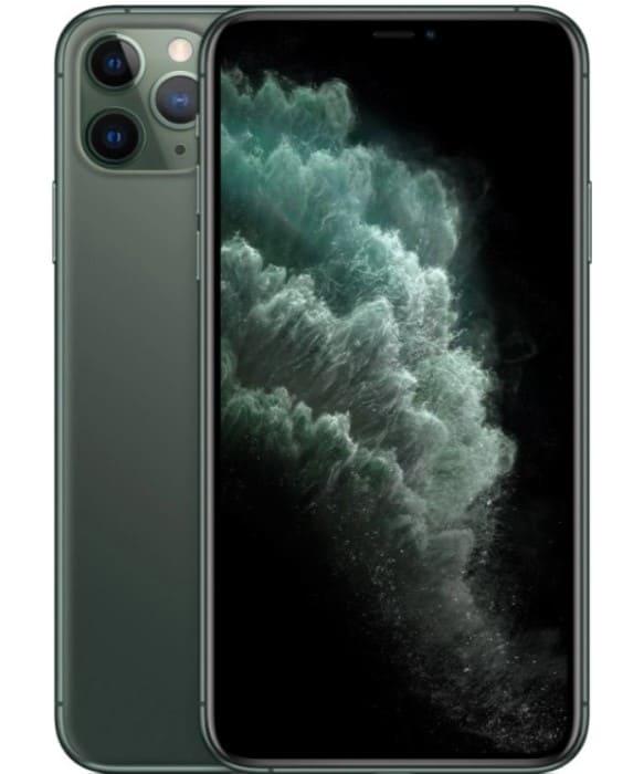 Apple Iphone 11 Pro Noir pour un meilleur jeu