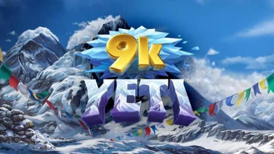 9k Yeti online slot slots game with bonuses