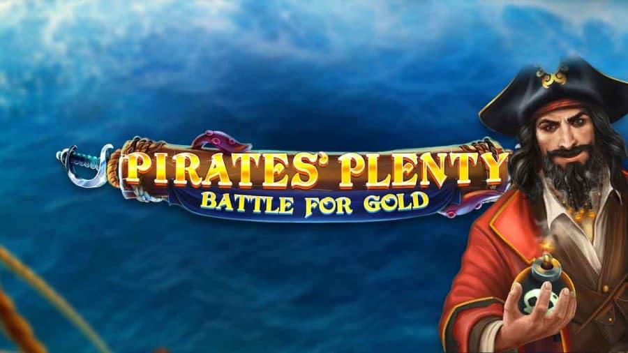 Pirates Plenty Battle for Gold online slot for big wins