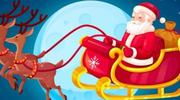 5 TOP-Rated Christmas Slots - Make a Wish & Try!