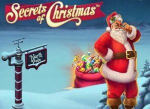 Passionnant et aventureux fente Secrets of Christmas