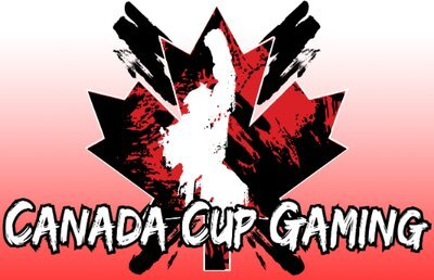 Logo of Canada Cup Gaming Tournament
