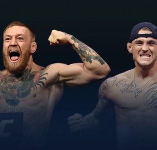 Conor McGregor vs Dustin Poirier: Who Will Win in UFC 257?