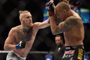 Betting odds and predictions for Conor McGregor and Dustin Poirier boxing match