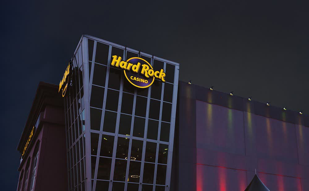 Hard Rock casinos British Columbia are still closed due to covid19 restrictions in Canada