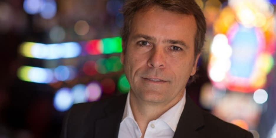 La démission de Rod Baker de la Great Canadian Gaming Corp.