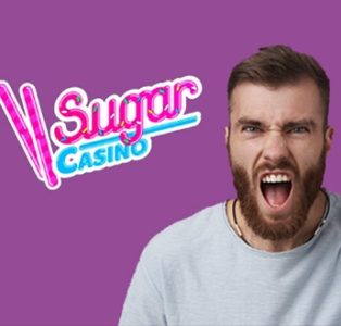Terrible Scam on Swedish Gamblers - Sugar Casino Held on Almost €130,000