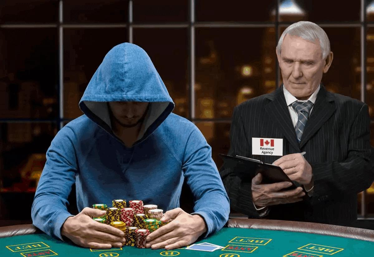 Commission du revenu du Canada
