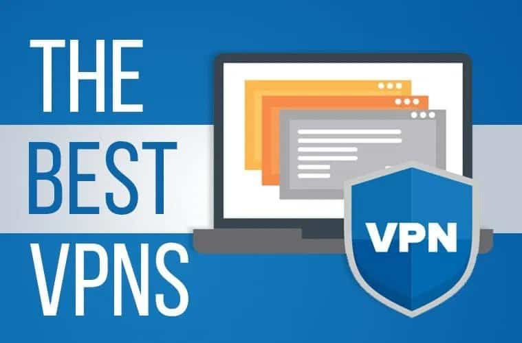 Choose A VPN From Our List