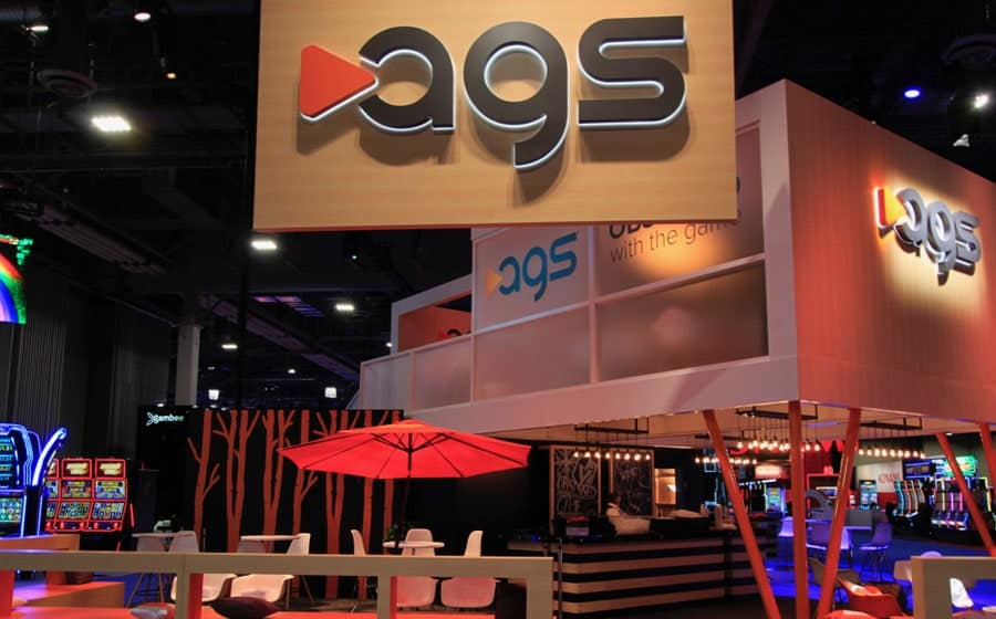 AGS presents in the online gaming market in Canada