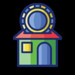 house edge icon
