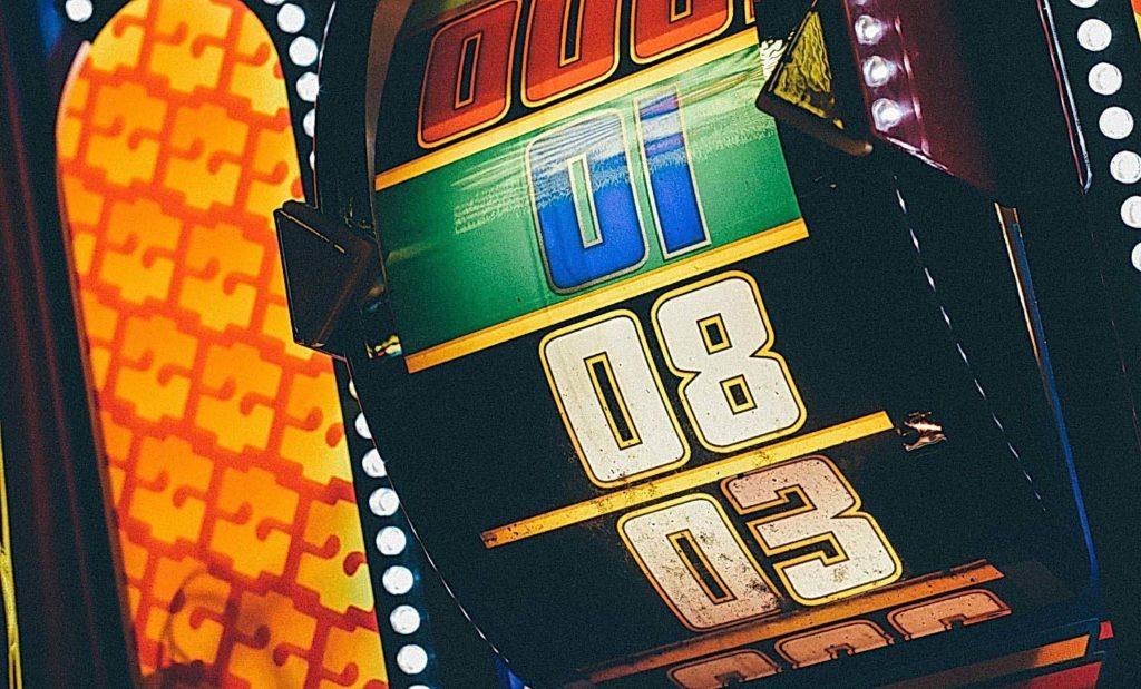 Slot machine tips: slots numbers