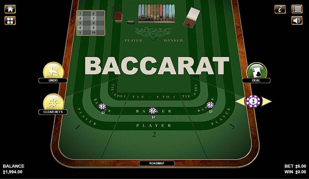 How to win baccarat? Essential guide