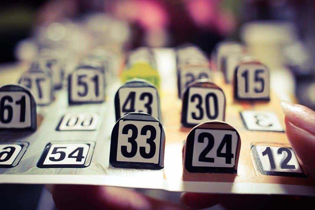 Bingo game: this is offline version