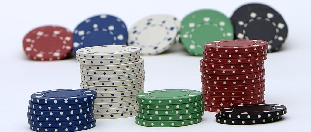 Casino guide: this is chips
