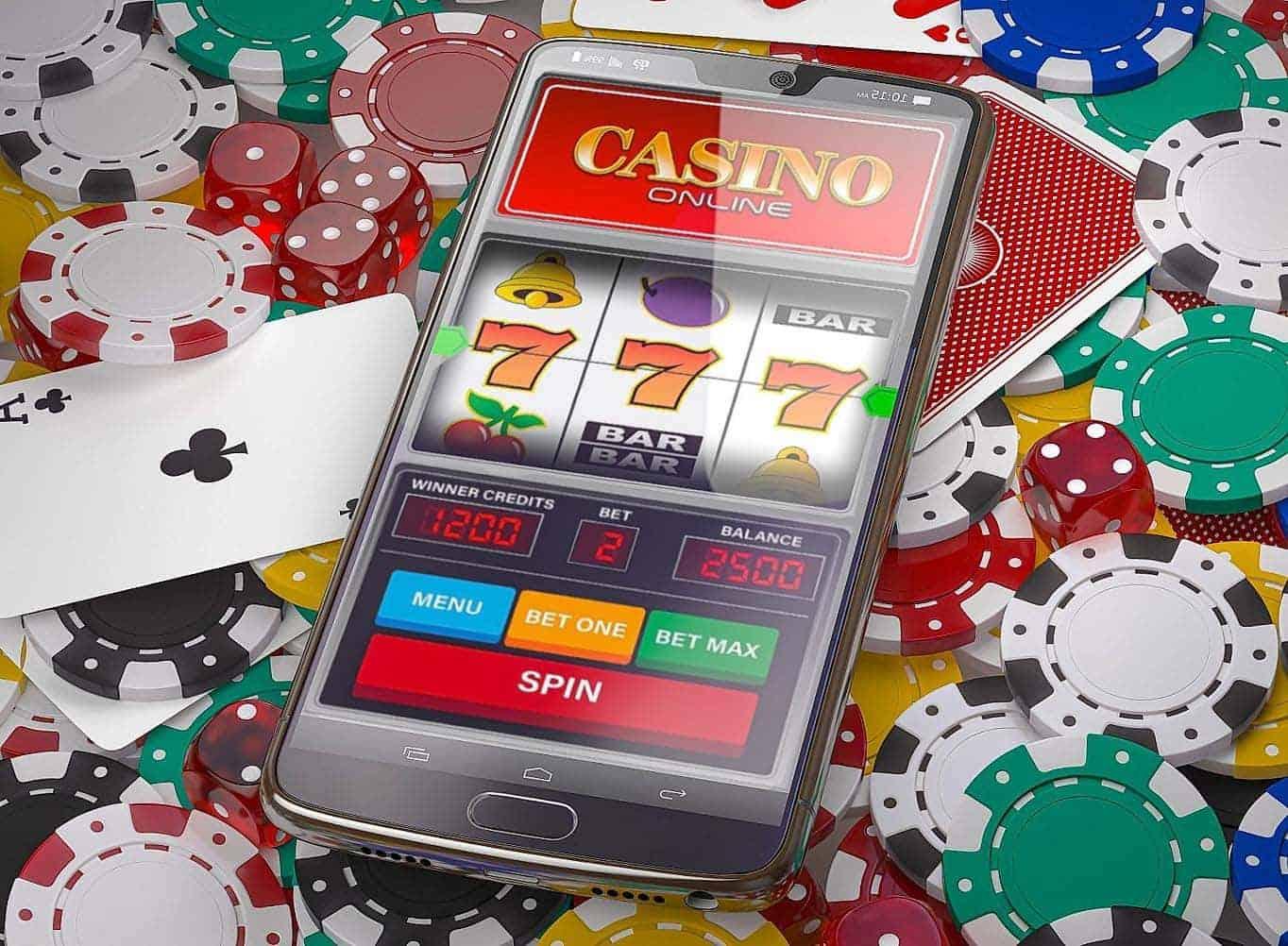 Slots on smartphone: comfortable way to win