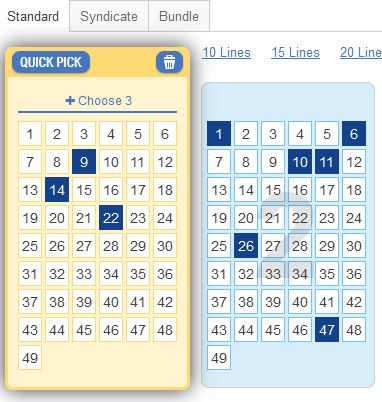 Online Scratch Cards mobile game