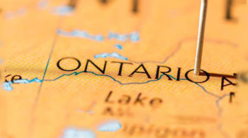 A new government body in Ontario will manage the gaming industry