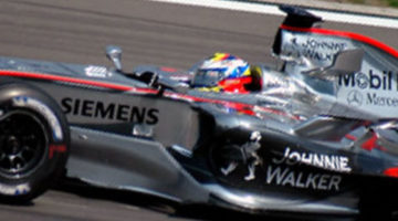 PokerStars and Formula 1 signed a sponsorship agreement for 3 years