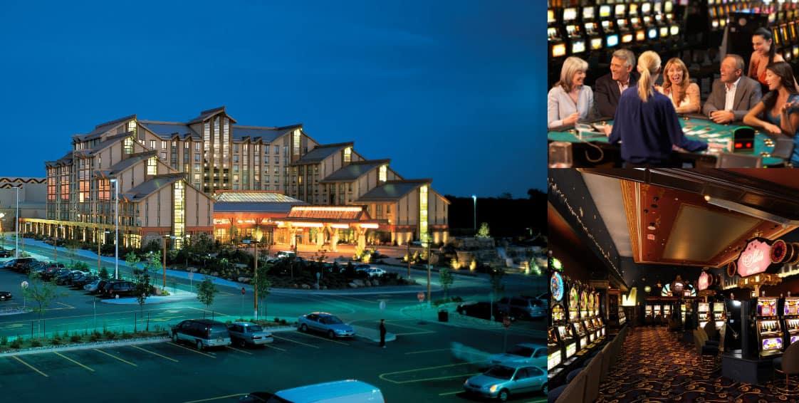 Casinorama casino in Toronto