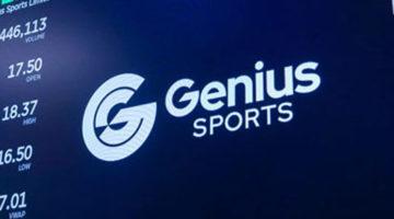 Genius Sports devient le nouveau partenaire de BCLC pour les données officielles sur les paris.