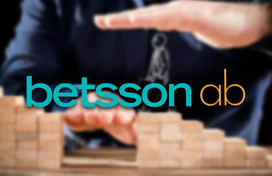 Betsson AB logo