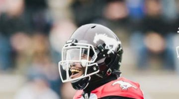 BetRegal becomes official CFL sports betting partner